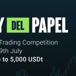 Image for the Tweet beginning: Join REY DEL PAPEL Paper