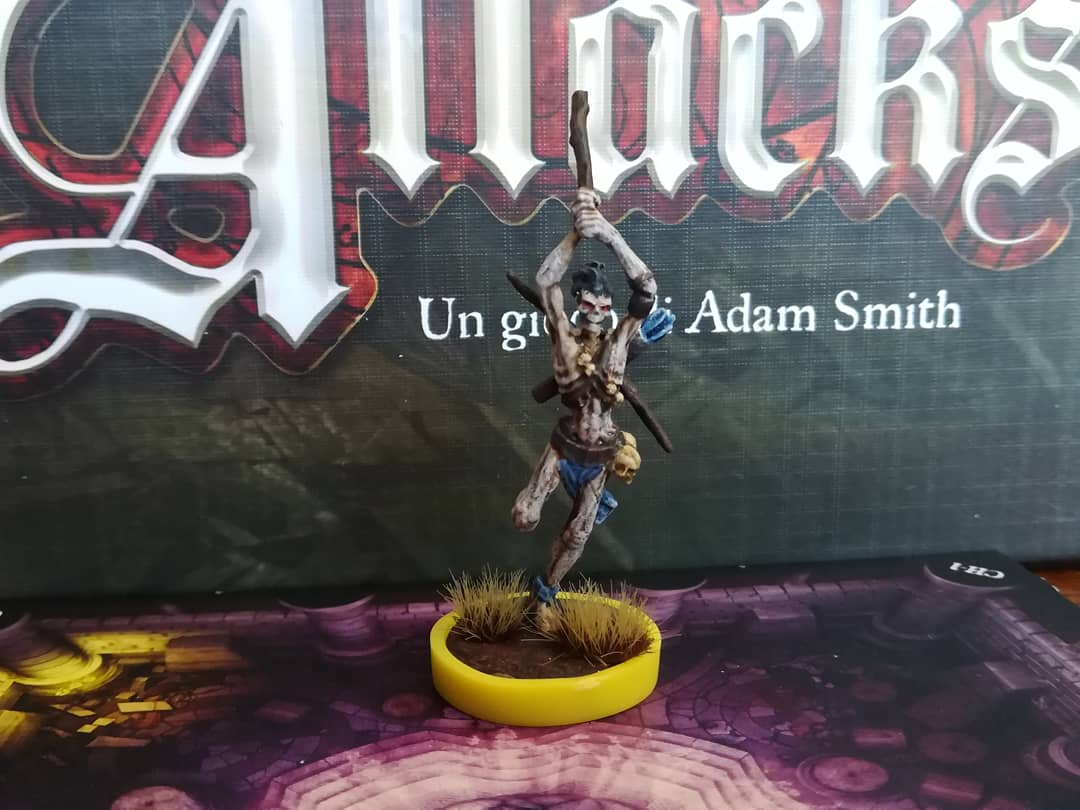 #villageattacks #rageandavarice #byakok #miniatures #fantasy #horror #boardgames #tabletopgame #paintingminis #grimlordgames #paintingvillageattacks #miniaturesgames #villageattacksboardgame #villageattacksgame #myhobby #sharethehobbylove #miniaturesboardgame  #kickstarter https://t.co/30jJDpHVyh