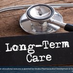 Image for the Tweet beginning: 9% of long-term care residents