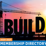 Image for the Tweet beginning: The 2020-2021 Membership Directory is
