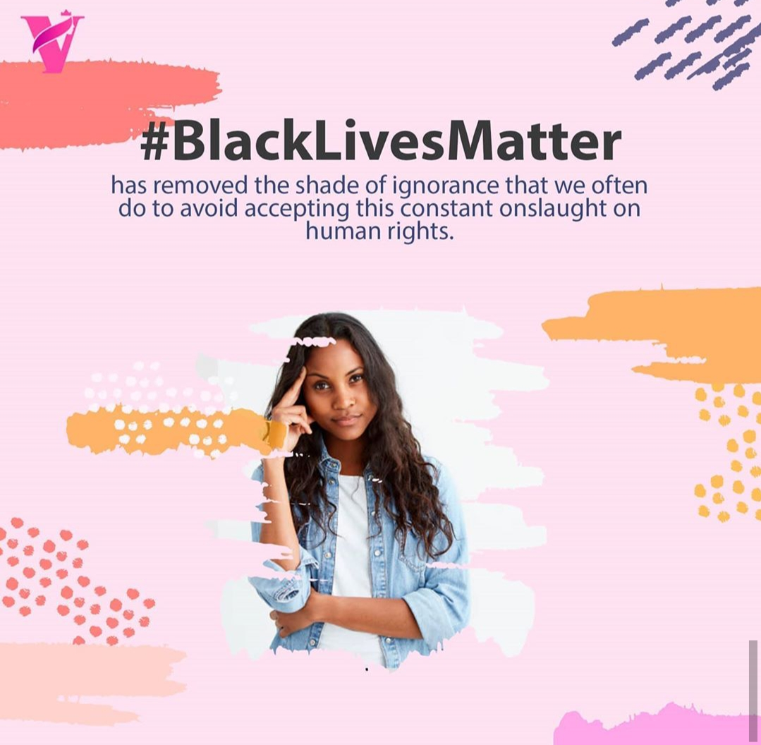 Race and racism is a reality that so many of us grow up learning to just deal with. But if we ever hope to move past it, it can't just be on people of colour to deal with it. #BlackLivesMattters #ALLLIVESMATER #trump #RaiseHigh #dictatorship #injustice #Diversity #inclusion https://t.co/aNU9L9OsH8