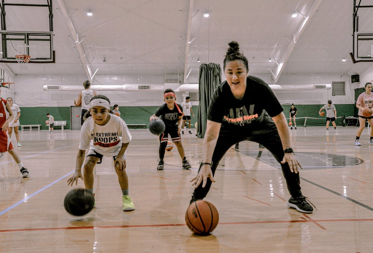Do what you love & Love what you do! Coaching and training is my passion!!! I loved this game since I was there age & now I get to help them develop & accomplish their hoop goals! Whether it's an athlete in 3rd grade, in HS, or college - I love working w/ my ballers! @Coach_KDini https://t.co/VocRNAg4Xb