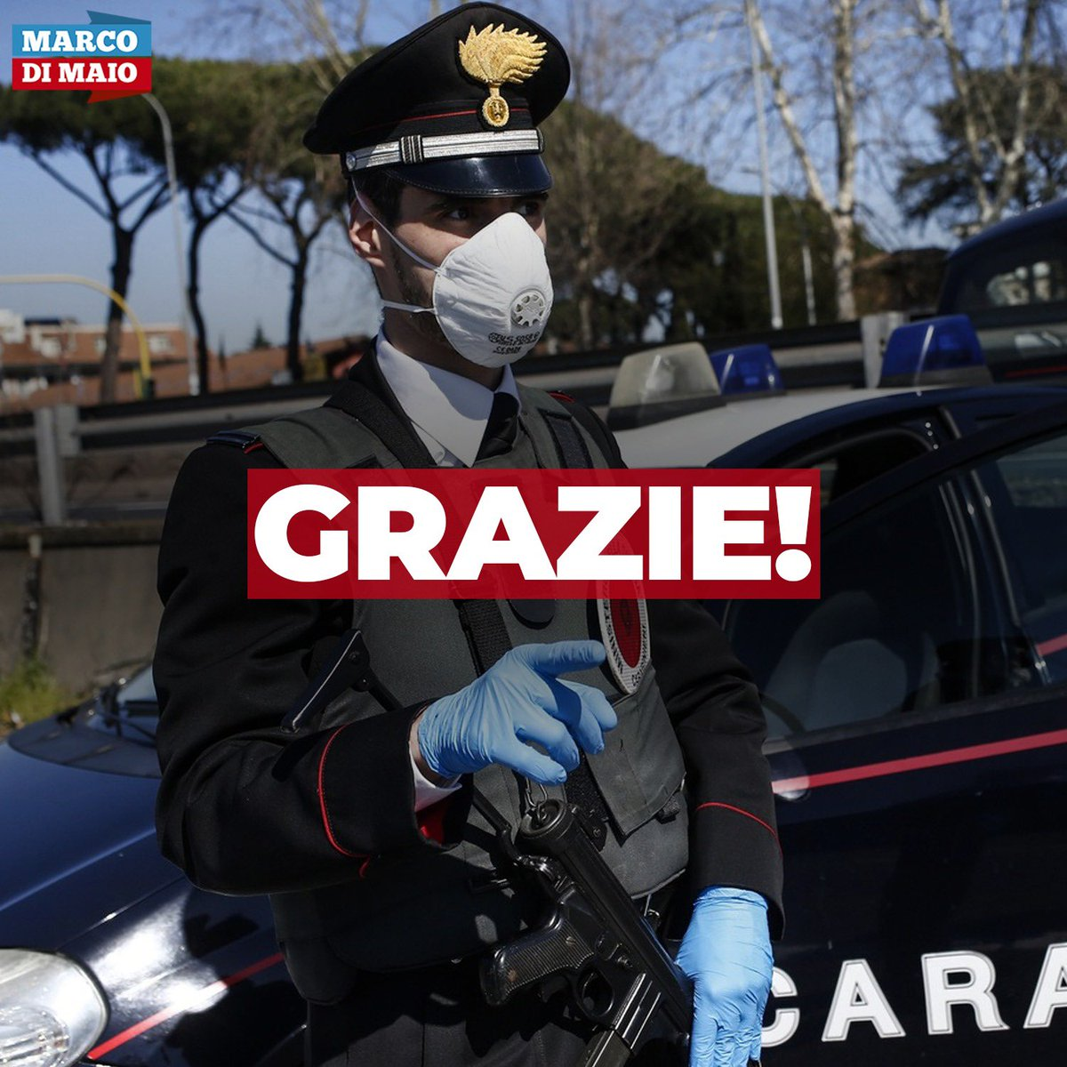 #Carabinieri