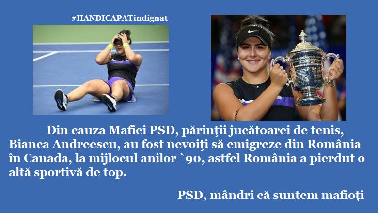 #Andreescu #Canada #Romania #GrandSlam #Tenis #PSD https://t.co/Dl8LRkTrxg