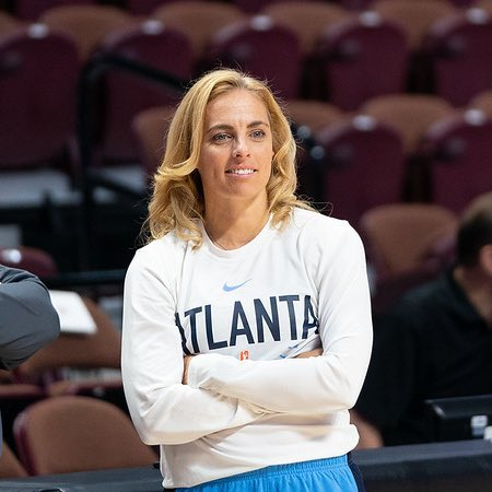 "🚨NEW EPISODE!  Ep. 8 w/@AtlantaDream HC @NickiCollen on ""The Power of Preparation"" is now available for subscribers! The 2018 @WNBA Coach of the Yr. sat down w/@D_Walk74 to discuss intentional preparation & a season in the #wubble!  Subscribe, 🎧 & share! https://t.co/FSFpksHgIu https://t.co/d6hkrGDhpv"