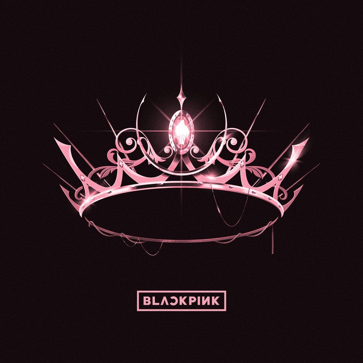 #BLACKPINK 1st Full Album [THE ALBUM] Notice has been uploaded ▶️facebook.com/BLACKPINKOFFIC… #블랙핑크 #JISOO #JENNIE #ROSÉ #LISA #YG
