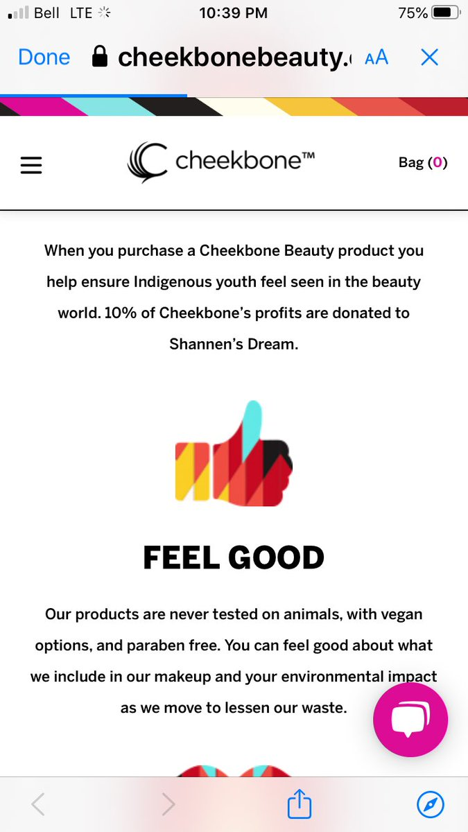 @MzMollyTL @JennMacBrown @cheekbonebeauty What a cool company! @Charlot57535791 check this out.