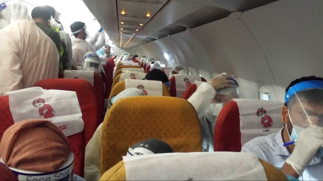 Air India (@airindiain) | Twitter