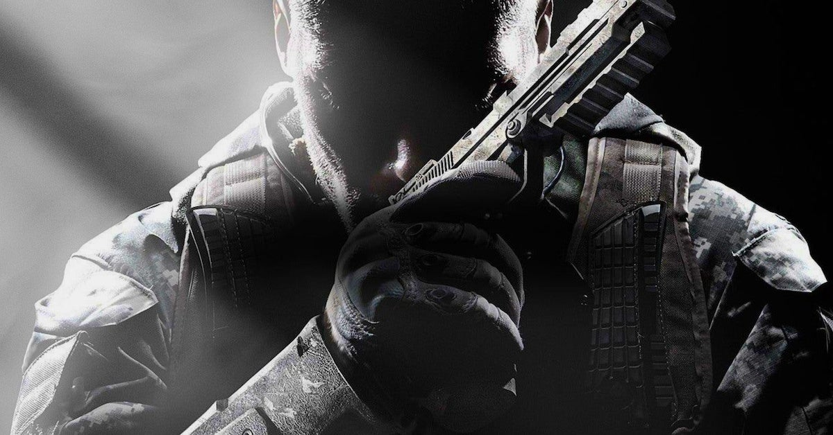 Wwg On Twitter Call Of Duty Black Ops Cold War Logo And Release