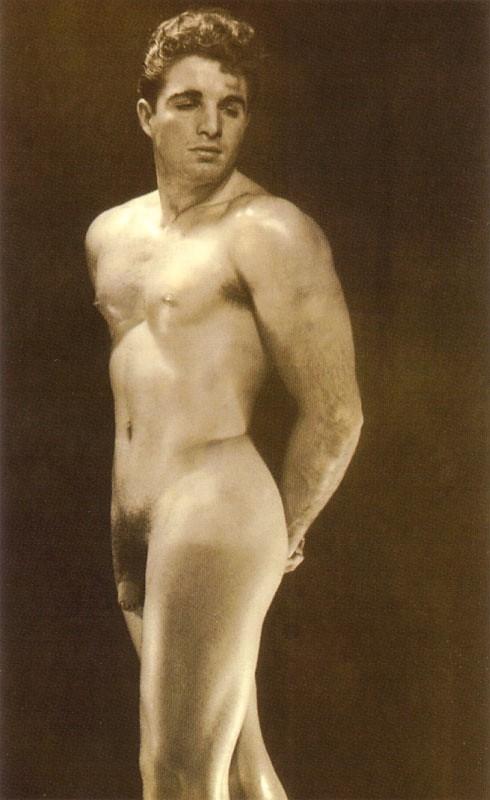 Nude male pornstars vintage