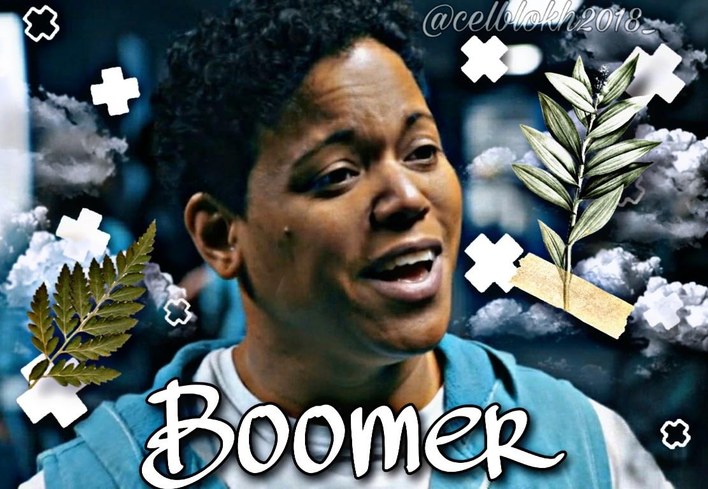Goeiemorgen! Ik heb dit keer een edit van Boomer gemaakt uit Celblok H! De rol word gespeelt door Jaike Belfor. Wat vinden jullie van de edit? #celblokh #boomer #jaikebelfor #neweditpic.twitter.com/LF2jIOCKBk