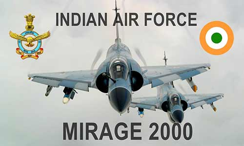 On #KargilVijayDiwas2020, France pays tribute to the Indian armed forces: France always stands alongside India. #Mirage2000 in 1999 to #Rafale in 2020: our partnership touches soaring heights.