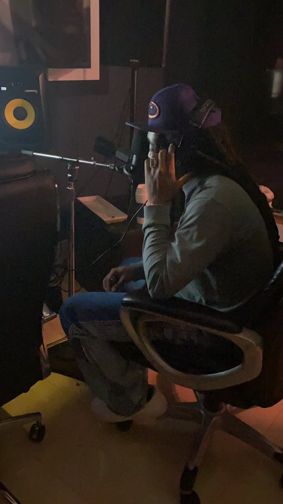 The Truth Is In The Booth! Take 💪🏾 Phew 🌪🌪🌪🌪