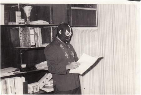 Fallece José Yépez Román, promotor de la lucha libre veracruzana, a consecuencia del COVID-19