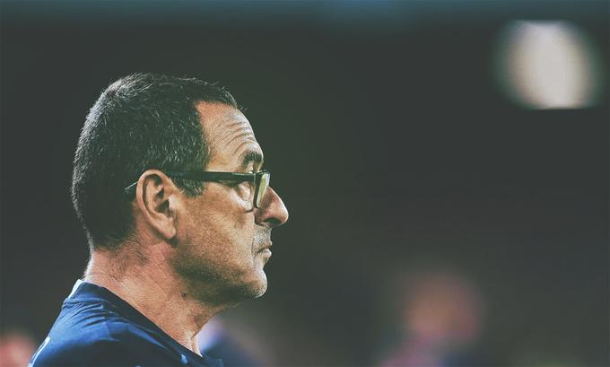 ⚡️#Juventus şampiyon olduğu takdirde Maurizio #Sarri, Serie A'da şampiyonluk kazanan en yaşlı hoca ünvanını alacak: 61 yıl 6 ay.  ▪️ Önceki rekor, #Roma ile 1983'de Serie A şampiyonu olan Nils #Liedholm. (60 yıl 7 ay) https://t.co/Nh6e3XxvUA