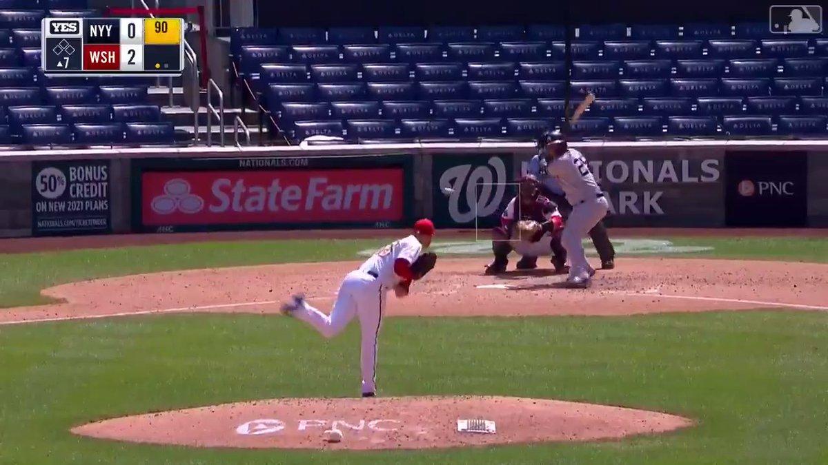 @MLB's photo on Gleyber
