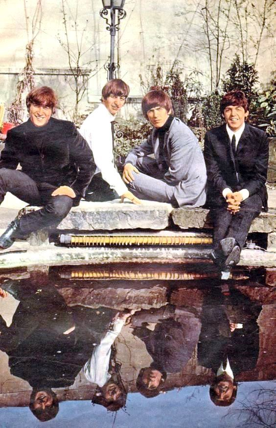 #TheBeatles via @SgtPepper1710