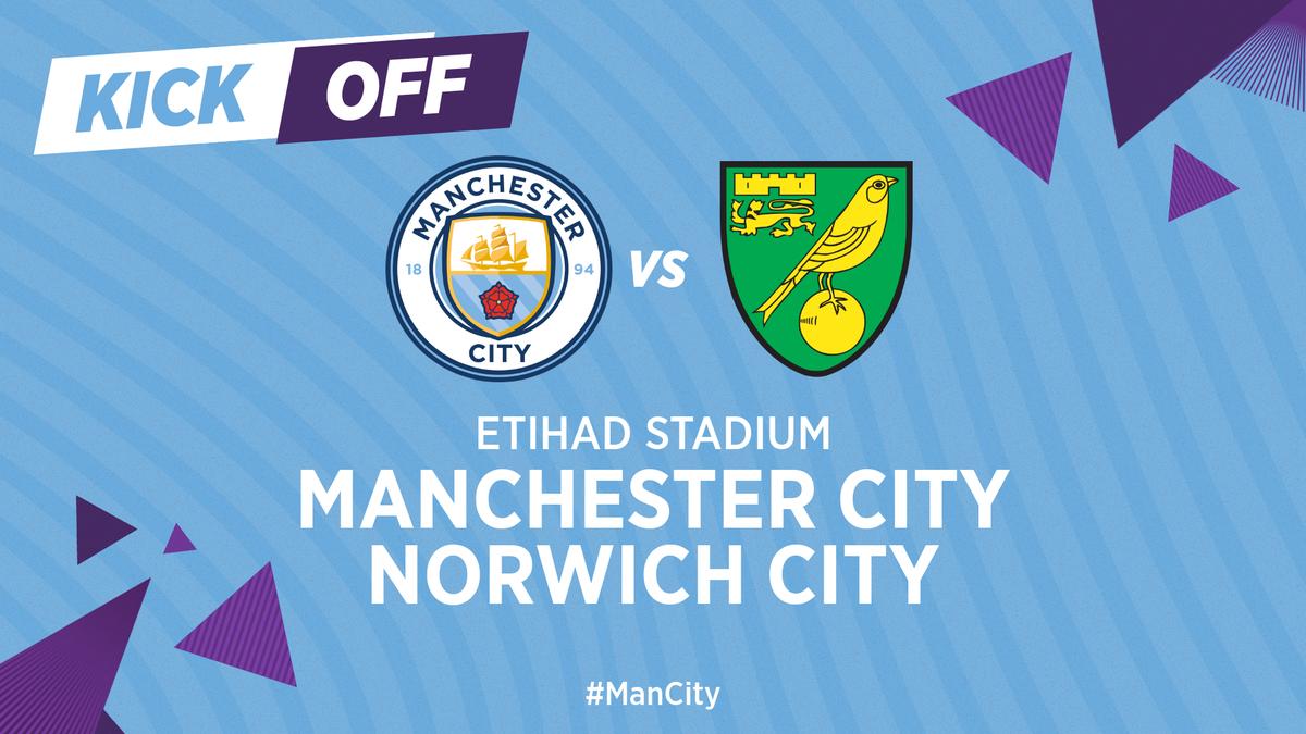 Manchester City vs Norwich City Full Match & Highlights 21 August 2021