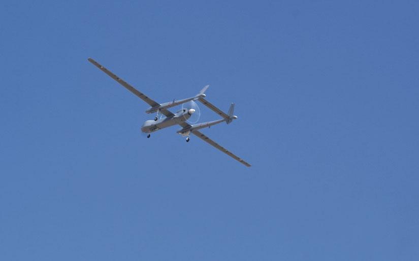أول طائرة مسيرة نوع Heron TP لصالح ألمانيا تكمل رحلتها التجريبية الأولى Ed3WqdjUYAEotiL?format=jpg&name=900x900