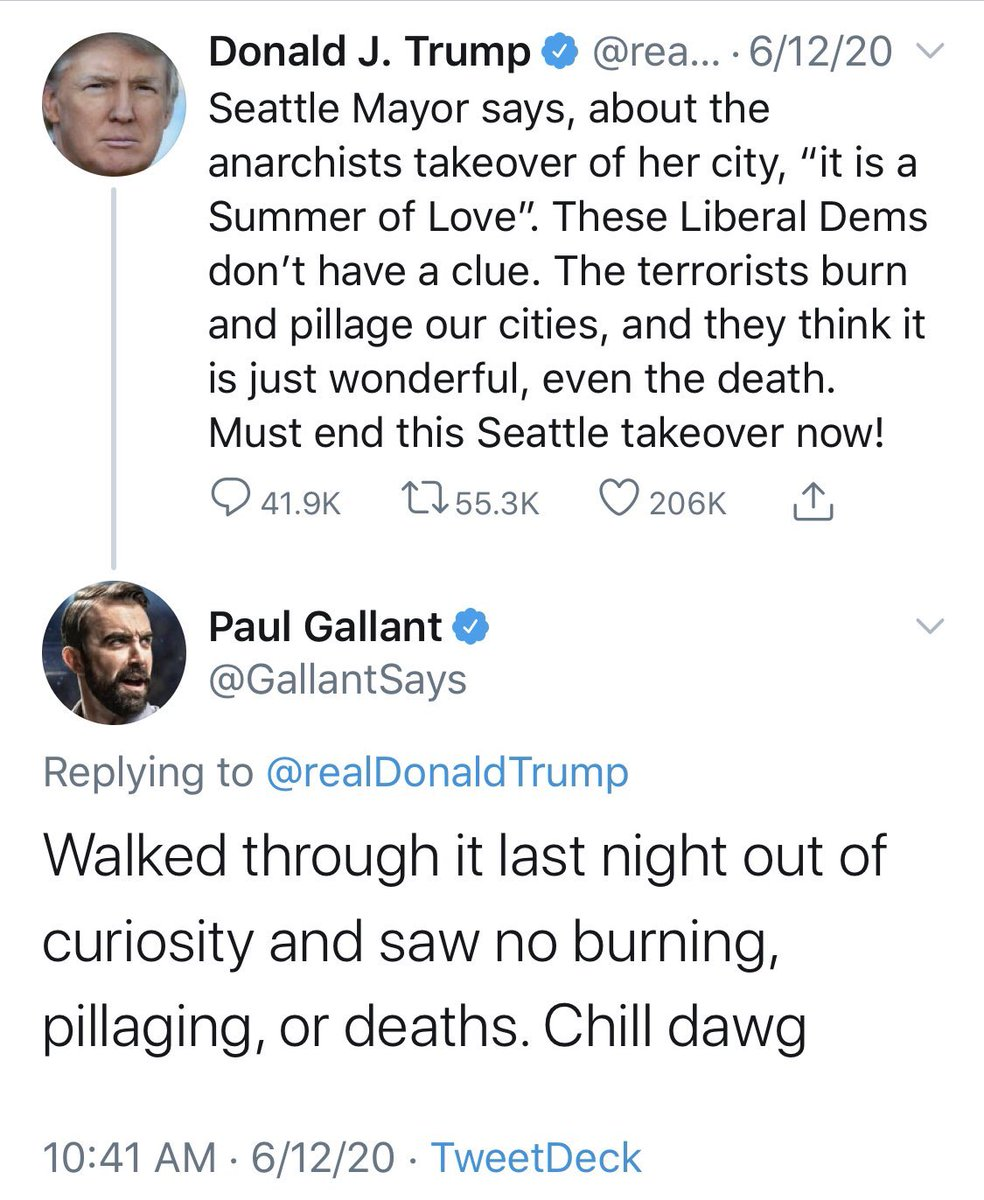 "News Burst 4 July 2020 - ""Cat Dad"" Paul Gallant"