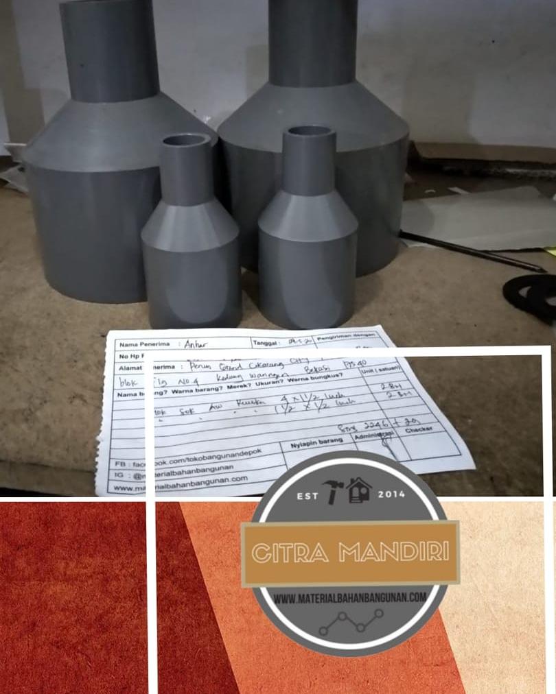 butuh berbagai sambungan pipa?  Chat Whatsapp 085710032801   http://www.materialbahanbangunan.com    #dirumahaja #virus #Depok #proyek #industri #konstruksi #proyekbangunan #engineering #bangunan #alatteknik pic.twitter.com/PhVRVLFwaj