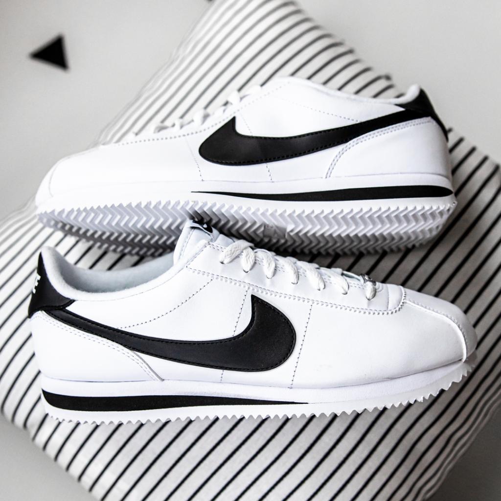 Keep it classic. Shop the #Nike Cortez