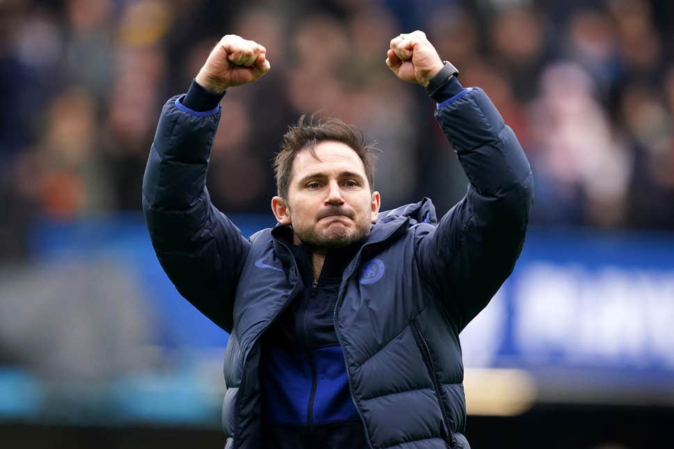 Lampard: Not Interested in Gomes or Rice