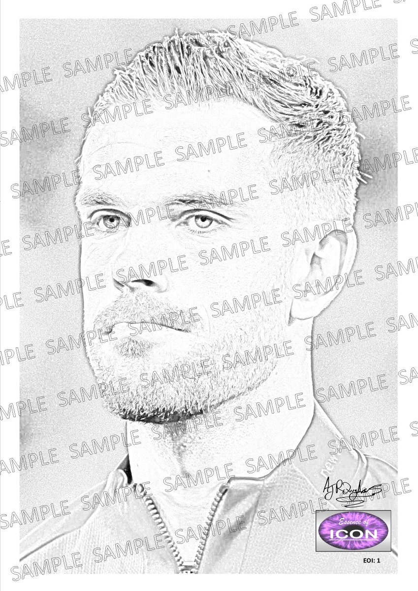 And so the most unusual #PL season ever finally came to an end today. Our artist has produced a number of fantastic pictures of #PL players, including #footballwriters #POTY @JHenderson that is available as an A3 #limitededition print via https://t.co/dT7xeyU0MK #Liverpool #like https://t.co/qoTCPkTUwA
