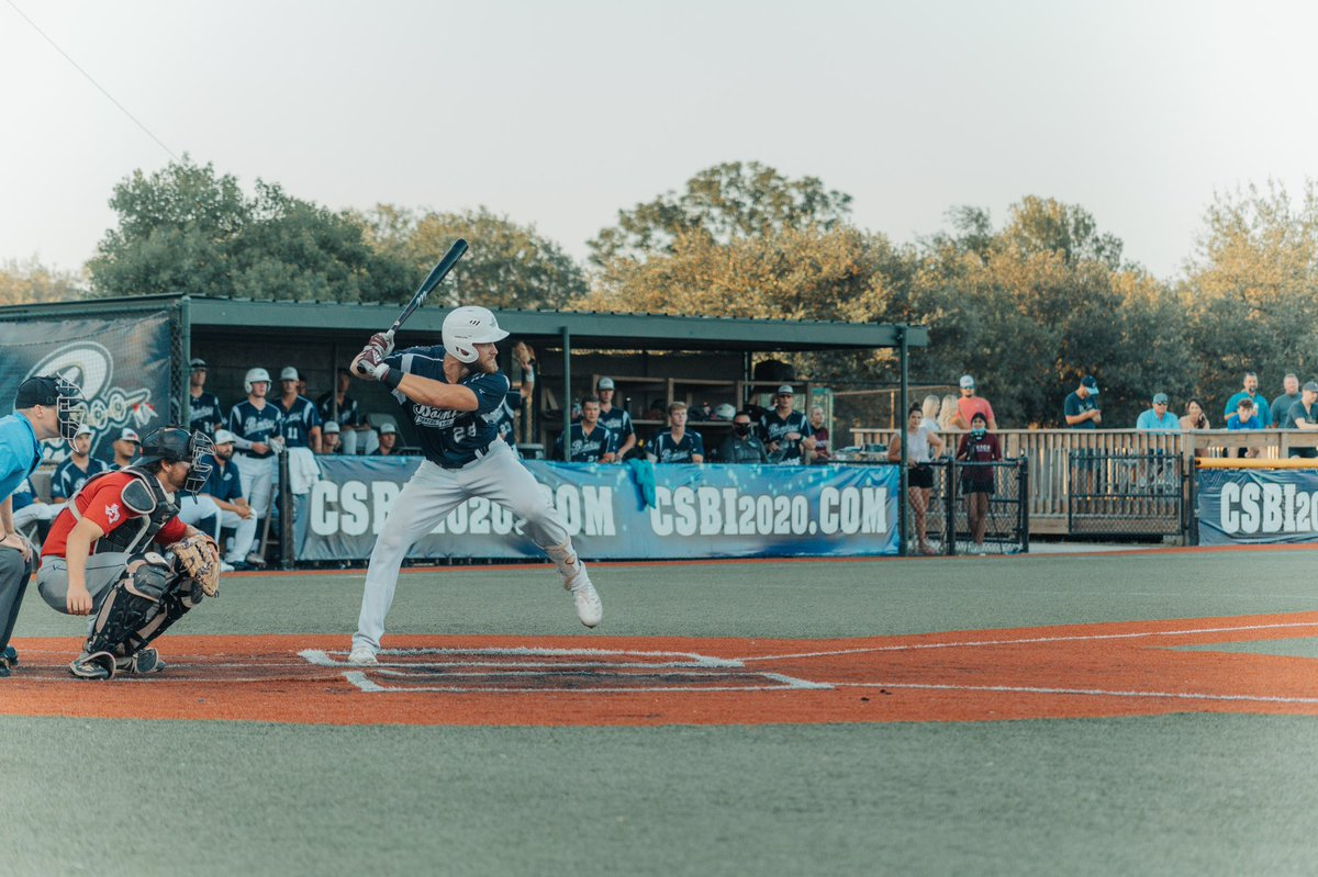 July 11, 2020 @bv_bombers v. @CaneCuttersBB @wesley_faison