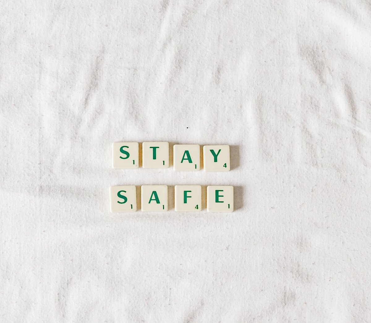 Take care and stay safe everyone!  PC: Sincerely Media on Unsplash https://t.co/kBIRou61z3