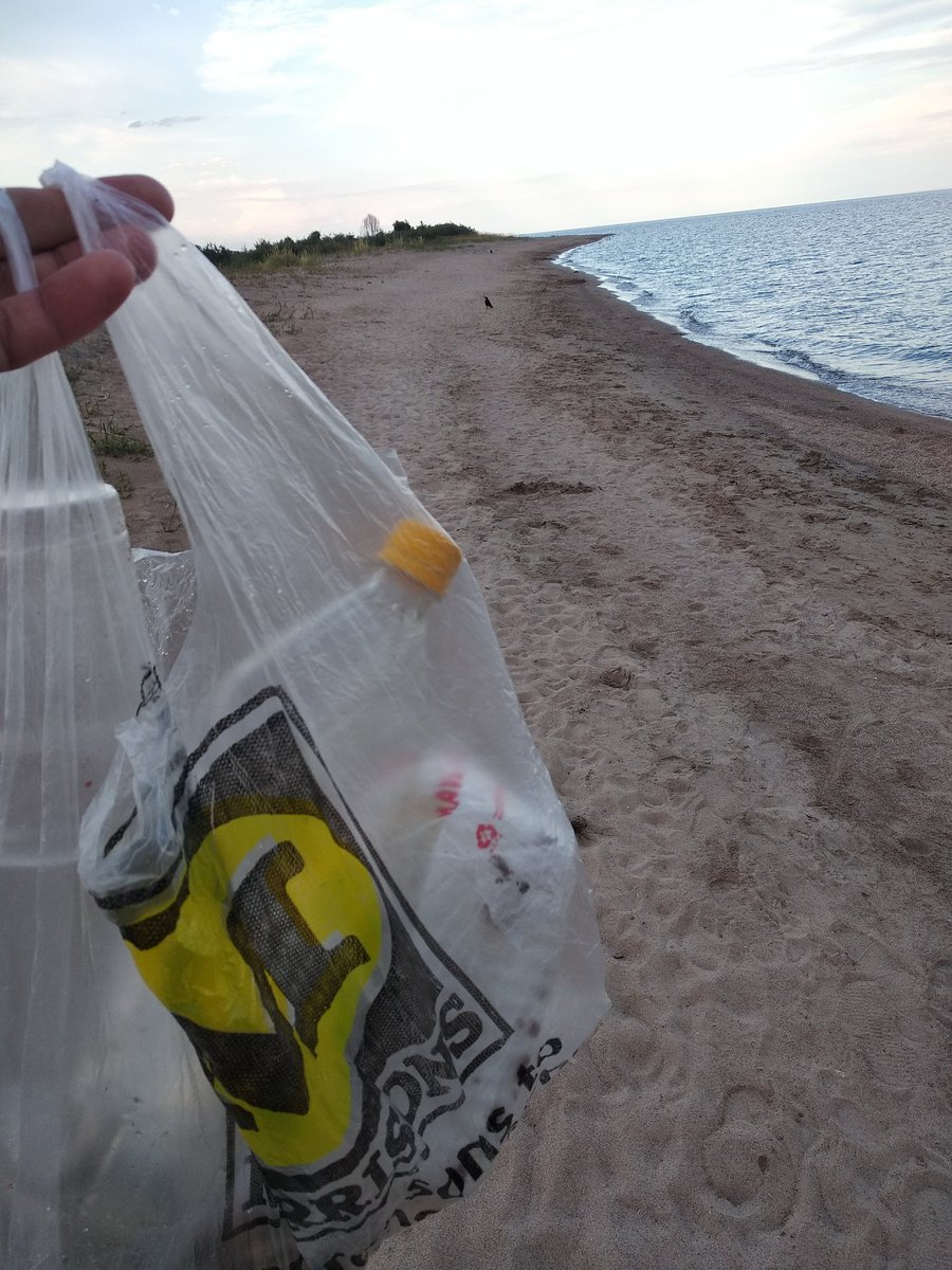 Почистил дикий пляж и кайфанул https://t.co/DBUiIf87CP