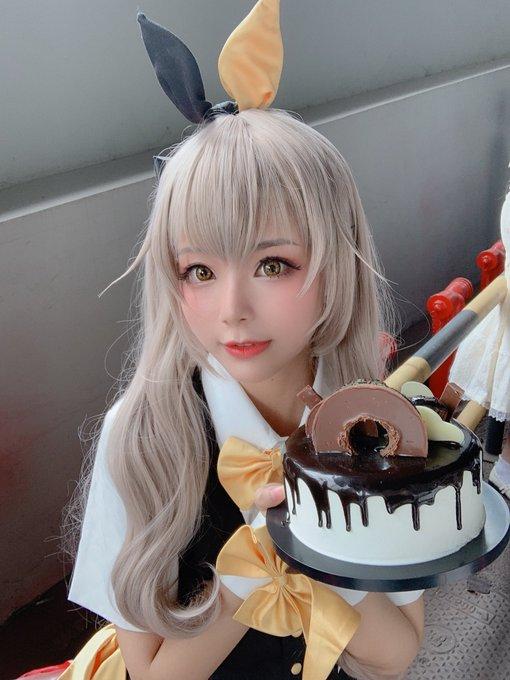 コスプレイヤー翠翠suiseikoのTwitter画像79