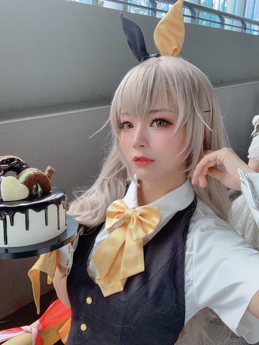 コスプレイヤー翠翠suiseikoのTwitter画像80