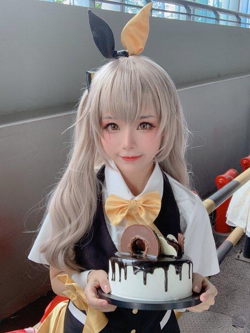 コスプレイヤー翠翠suiseikoのTwitter画像77