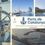 Image for the Tweet beginning: Ports de Catalunya, tot un