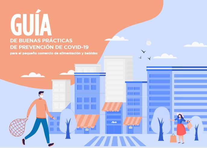👉 Puedes descargar gratis la Guía de prevención del Covid-19 que hemos elaborado junto a @AromaCafes, @infusionaTE, @Afepadi, @aneabe, @unrefresco, @AperitivoSnacks, @Asozumos, @CervecerosES y #Produlce en nuestra página web 💻:  #ImpulsoAlComercio  https://t.co/PfeRq3LzwJ https://t.co/A8MWwg82Lt