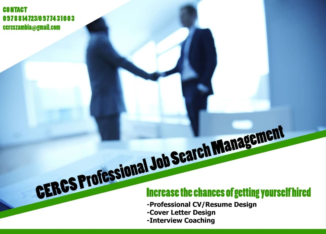 Hello Ba #LusakaZambia  Are you thinking about applying for that Dream Job, or working on your Business plan, and you really don't know where to start from!. Call us for your professional CV, Cover Letter, Business plan & Company Profile.  Call us today!. 0978814723 or 0977431003 pic.twitter.com/mJALNNiWiY