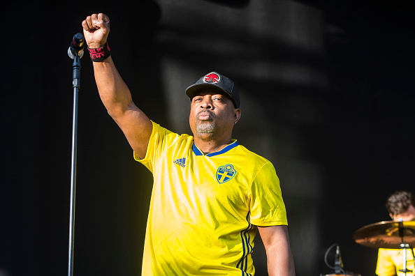 Happy birthday, @MrChuckD! 🎉 What's your favorite song by him?