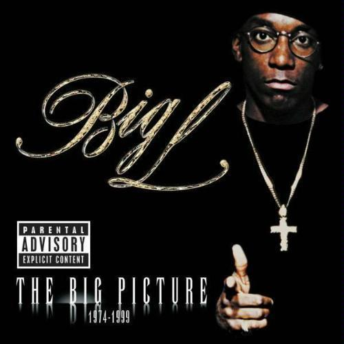 ⬇️ TODAY HIP-HOP ⬇️ 2000: Big L's second and final album The Big Picture gets a posthumous release What's your favorite Big L song?