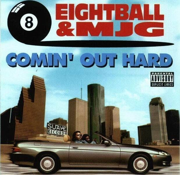 ⬇️ TODAY IN HIP-HOP ⬇️ 1993: 8Ball & MJG release their debut album Comin Out Hard What's the best song they ever made?