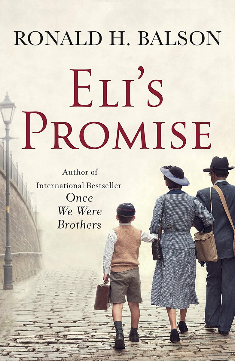 Pdf Eli S Promise By Ronald H Balson