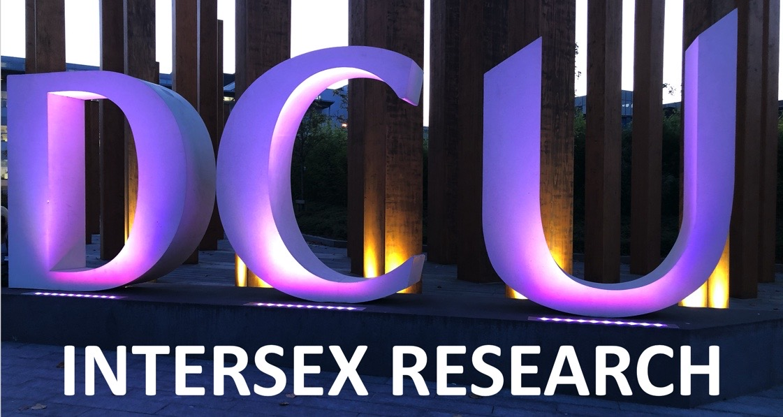 Good morning everyone 😀  Thanks so much for all your support and RTs about our work -  #Ireland's 🌟FIRST EVER🌟 #intersex survey!  Read about it here https://t.co/6Kq0ysphzU  And please share 💜💛 https://t.co/cgVsHaZOs0