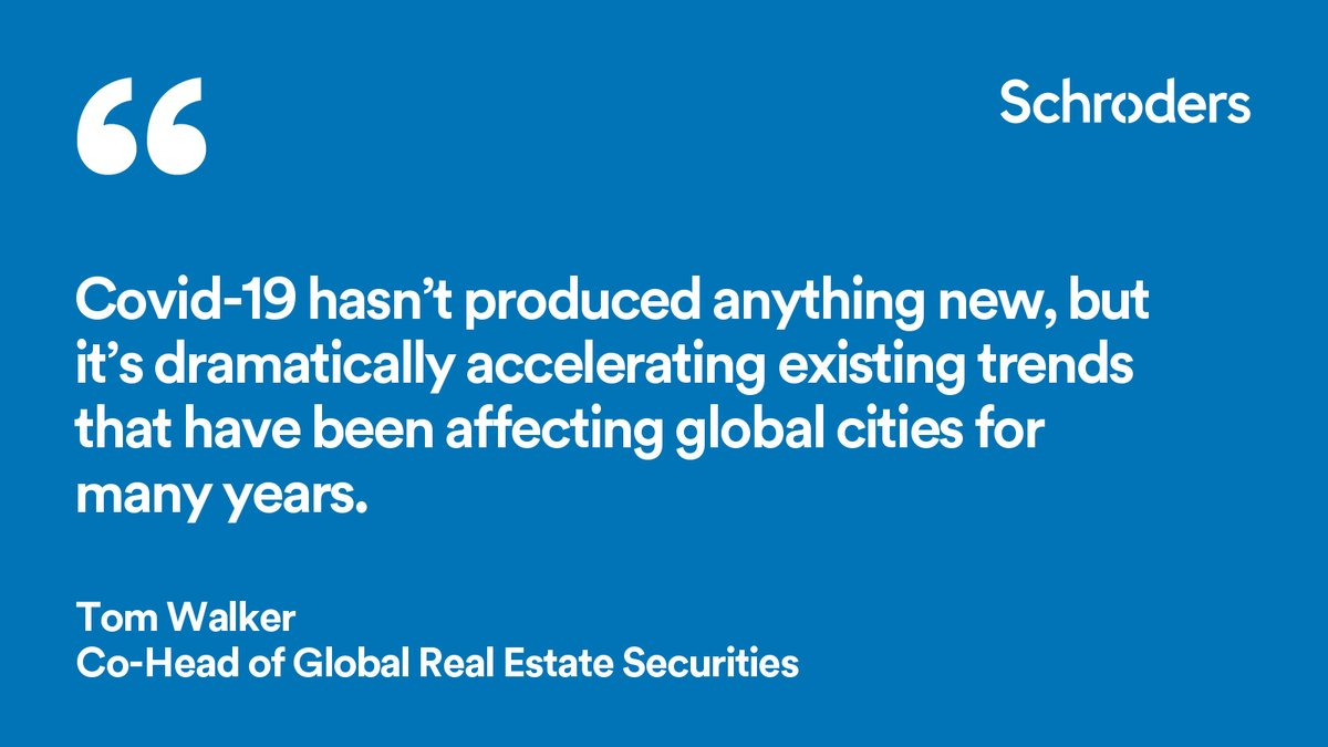 Q&A: What impact is Covid-19 having on global cities? We spoke to fund manager Tom Walker to find out: https://t.co/Ywi3tHH8Py  #alphaequity #economicviews #infocus https://t.co/gj0Qs2flIi