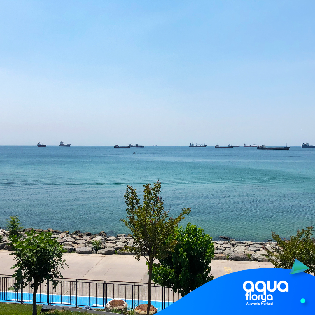 Bayram alışverişinizi şahane #AquaManzara'nın tadını çıkararak yapmak için harika bir gün! #AquaFlorya https://t.co/I1PuSXubn7