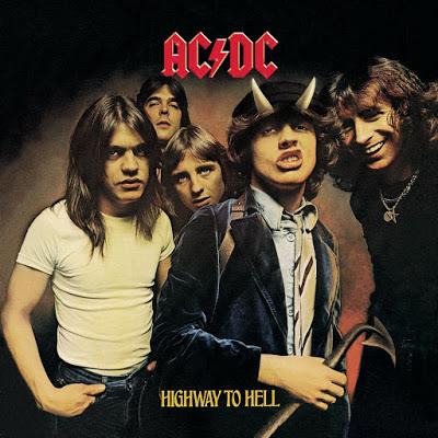 """Tal día como el de hoy #27Julio pero del año 1979, se lanza el disco """"Highway to Hell"""". Vino a ser el sexto disco de estudio de la banda de hard rock australiana AC/DC. También es el quinto disco de estudio internacional de la banda.@ACDCfansnet @forACDCfans2 @ACDCFans_rupic.twitter.com/wyZsKfDrBA"""
