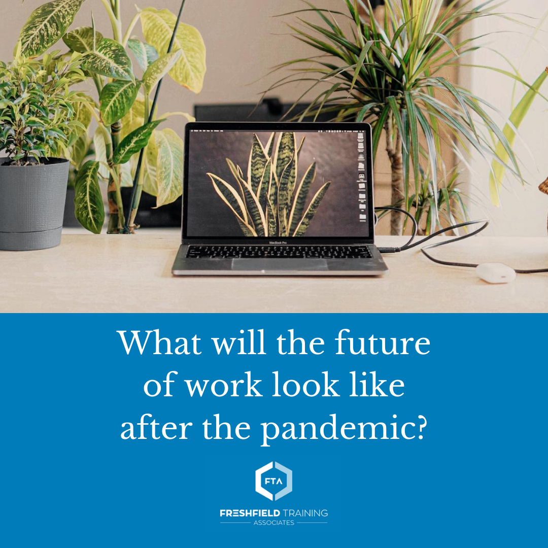 From homeworking to remote wellbeing and virtual methods of communication, the coronavirus pandemic has forced employers and employees to adapt to an entirely new way of working...  Read more: https://t.co/1NNfv6722h https://t.co/tay2SGlhcG