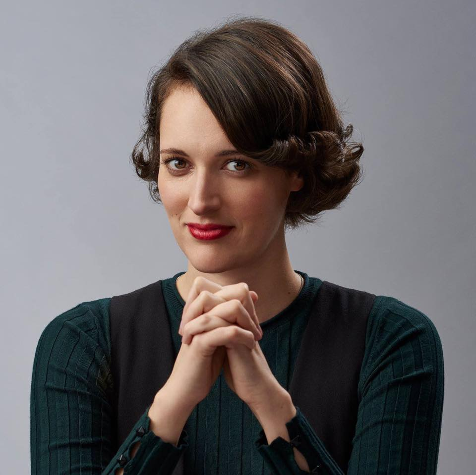 We are absolutely delighted to welcome our new Vice President, Phoebe Waller-Bridge! 🎭 #phoebewallerbridge #Actingforothers #fleabagforcharity
