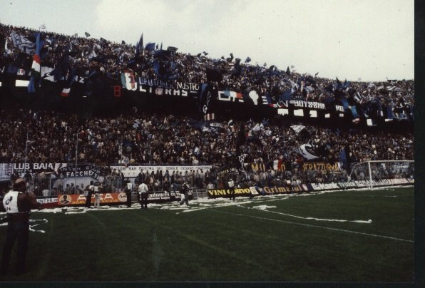 #INTERRoma 1979-1980 #CN69 ⚫🔵 🖤💙