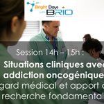 "Image for the Tweet beginning: 💻 Session ""situations cliniques"" le"