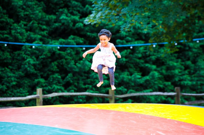 1/2 - NEWS UPDATE! It's time to JUMP with JOY as we are delighted to announce that the Hop Farm Family Park will be re-opening (with comprehensive Covid-19 prevention measures in place) from this Saturday 1st August! https://t.co/Qtac0kllrk